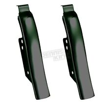 V-Factor Black Saddlebag Filler Panels - 26313