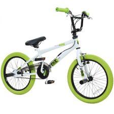 18 Pouces Bmx Bike Velo Freestyle Bicyclette Vélo D'Enfants Enfant Jeunes