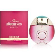 MISS BOUCHERON 100ml EDP Spray For Women BY BOUCHERON