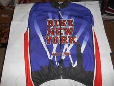 Bike New York May 1 2005 XL Lined Jacket