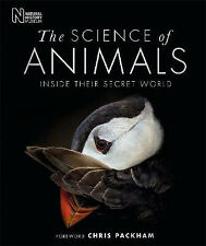 The Science of Animals: Inside their Secret World | DK