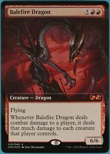 Balefire Dragon (Masters) FOIL Ultimate Box Toppers MINT  (84392) ABUGames