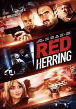 Red Herring Dvd