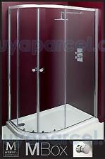 Glass Merlyn Quadrant Shower Enclosures