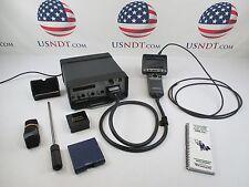 GE inspection  Everest VIT 7.0 mm Videoscope Borescope NDT Flaw Olympus IPLEX