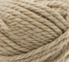 400g Stylecraft Life Super Chunky 75 Premium Acrylic With 25 Wool Parchment