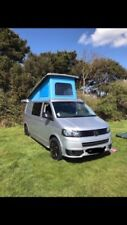 Manual 5 Sleeping Capacity Campervans
