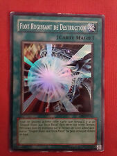 FLOT RUGISSANT DE DESTRUCTION DR2-FR150 MAGIE HOLO Cartes Yu-Gi-Oh! RARE