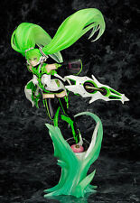 Hatsune Miku VN02 Mix Character Vocal Series 01 Figure Max Factory