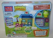 Mega Bloks Moshi Monsters Gross-ery Store 80622 Snozzle Wobbleson New Dented Box