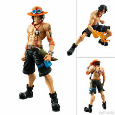 MegaHouse Variable Action Heroes - ONE PIECE: Portgas D. Ace Action Figure