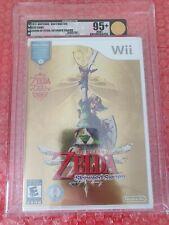 Legend of zelda skyward sword wii VGA Nintendo