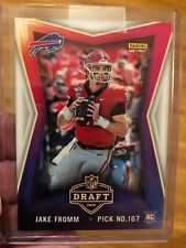 2020 PANINI INSTANT NFL DRAFT 32- CARD COMPLETE SET
