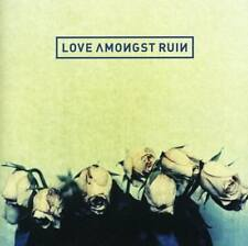 LOVE AMONGST RUIN - LOVE AMONGST RUIN -  CD NUOVO