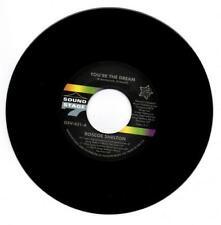 """Roscoe SHELTON Sei il sogno NUOVO Northern Soul 45 (Outta Sight) 7"""" in vinile R&B"""