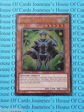 Yu-gi-oh Space-Time Police GENF-EN023 Ultimate Rare 1st Edition Mint New
