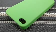For Apple iPhone 4 4S Thin Hard Slim 1-Piece Case Lightweight Matte Cover