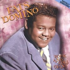 Domino, Fats : Rock & Roll Giant CD
