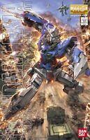 BANDAI MG 1/100 GN-001 GUNDAM EXIA Plastic Model Kit Gundam 00 from Japan