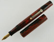 THE ERIC PEN - 1920 Introvabile Stilografica Vintage, Very Old Fountain Pen!!