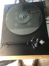More details for rega planner 3 record deck with arm and cartridge.