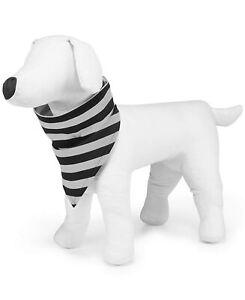 Family Pajamas Pet Boo Crew Dog Bandana Boo Crew S/M