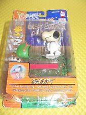 2002 Peanuts Snoopy It's The Great Pumpkin Charlie Brown Memory Lane New in Pack