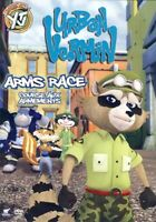 URBAN VERMIN - ARMS RACE (DVD)