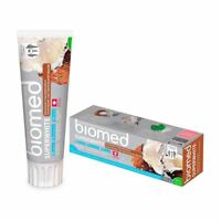 Toothpaste BIOMED Superwhite 100g / 3.5oz FREE SHIPPING WORLDWIDE