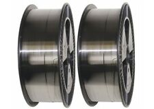 Starweld Flux Core 71tgs 035 Gasless E71tgs Mig Wire 2 Rolls 10 Ib Each Roll