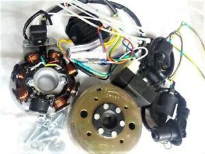 CDI-Zündanlage Jawa 638 CZ 12V Lima 70W CDI Zündung ignition generator
