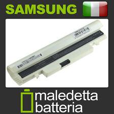 Batteria Bianca 10.8-11.1V 5200mAh EQUIVALENTE Samsung AA-PB2VC6W