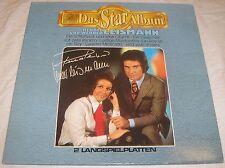 Renate und Werner Leismann Das Star Album 2 Vinyl's  DLP