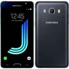 """Nueva Marca Samsung Galaxy J5 2016 SM-J510F Negro 5.2"""" LTE 16GB 4G fábrica congelado"""