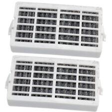 2-pack HQRP Filtre à Air pour Whirlpool Réfrigérateurs, W10311524 Air1 Freshflow