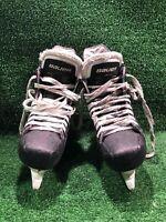Bauer Supreme 190 Hockey Skates 4.0D Skate Size