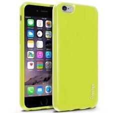 Fundas y carcasas Para iPhone 6 color principal amarillo para teléfonos móviles y PDAs