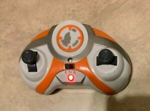 Star Wars BB-8 Spin Master Hero Droid 360 Controller Remote Control ONLY WORKS