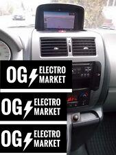 Peugeot Expert GPS Navegación sistema Set Radio sat nav rneg 2 rt6 WIP nav +