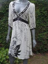 Miss Selfridge Viscose Party Floral Dresses for Women