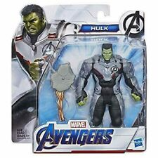 "Hasbro Marvel Avengers 4 Endgame 6"" inch Hulk Action Figure in stock"