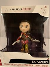Assassins Creed *NEW* 2019 Xtreme Play Collectible Figure Series 1 - Kassandra