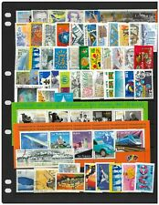 France Selection of 65 Different Stamps Mint & Used Mixture 5-2