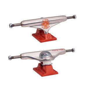 "Independent Skateboard Trucks Stage 11 Milton Martinez Silver/Red 159 (8.75"")"