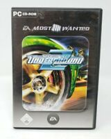 Need for Speed Underground 2 PC Game (GERMAN IMPORT)