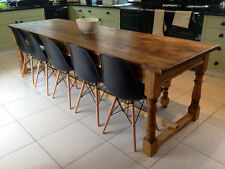 Pine Less than 60cm Up to 8 Kitchen & Dining Tables