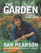 The Garden: A year at Home Farm, Pearson, Dan, 0091870321, Very Good Book