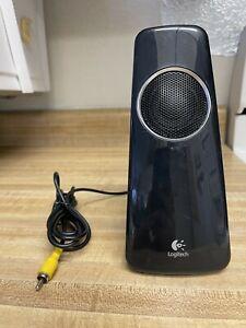 Logitech Z523 Computer 2.1  LEFT Speaker  ONLY