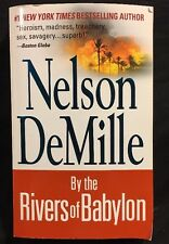 By The Rivers Of Babylon By Nelson DeMille (2006, Paperback)