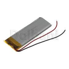 29-16-0682 New 1100mAh 3.7V Internal Battery 40x50x55mm